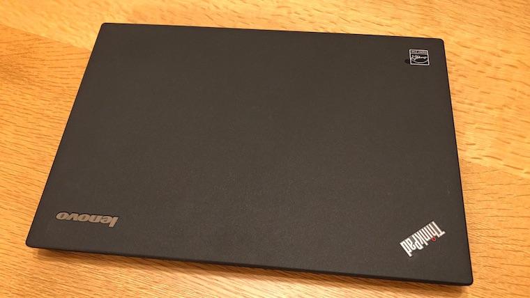 ThinkPad:X250