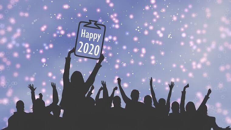 Amazon 初売り2020年ビッグセールでよい新年を!事前の情報まとめ