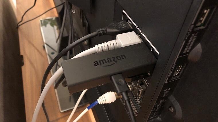 新型Fire TV Stickをレビュー!Alexaに対応でプライムビデオも快適なコスパ最強デバイス!