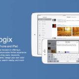 iPhoneアプリ「Tweetlogix」がサクサクでカスタマイズ性も高い!設定と使い方について