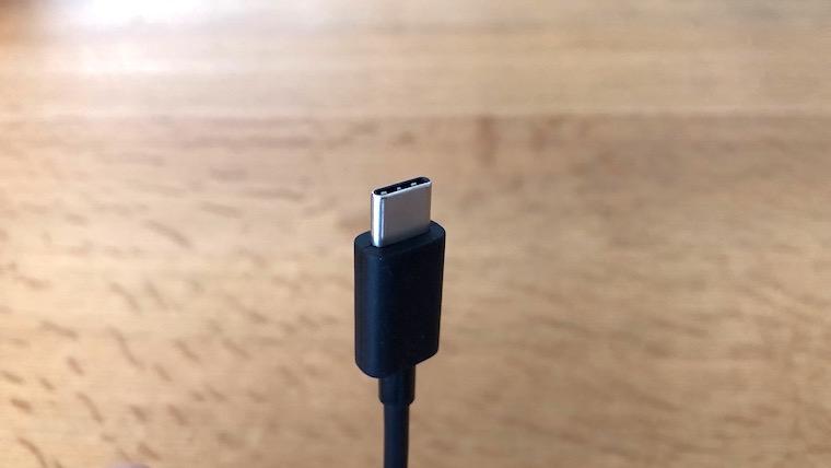 Fire HD 8 Plusレビュー(USB-C)
