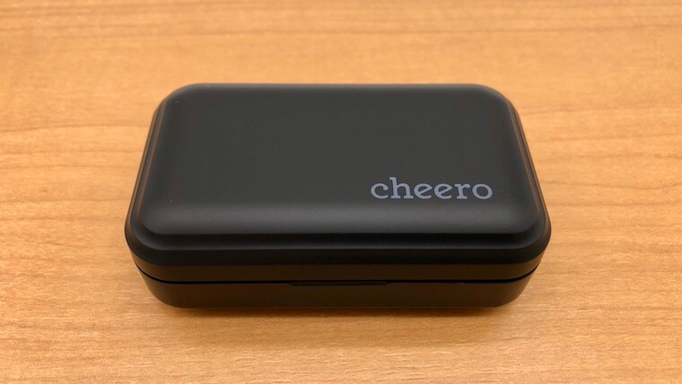 cheero CHE-627(cheero Wireless Earphones Bluetooth 5.1)