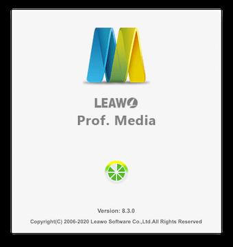 Leawo Prof.Media